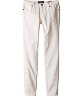 Lucky Brand Kids - Washed Stretch Zoe Jeans in Pristine (Big Kids)