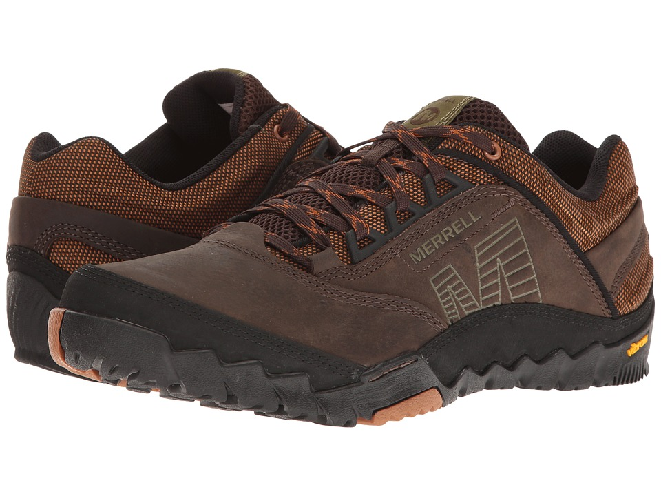 Merrell Annex (Dark Earth) Men