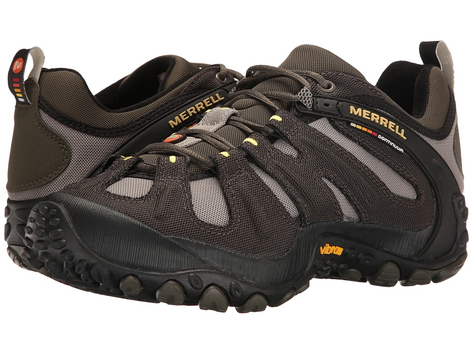 Merrell Cham Wrap Slam (Dusty Olive) Men