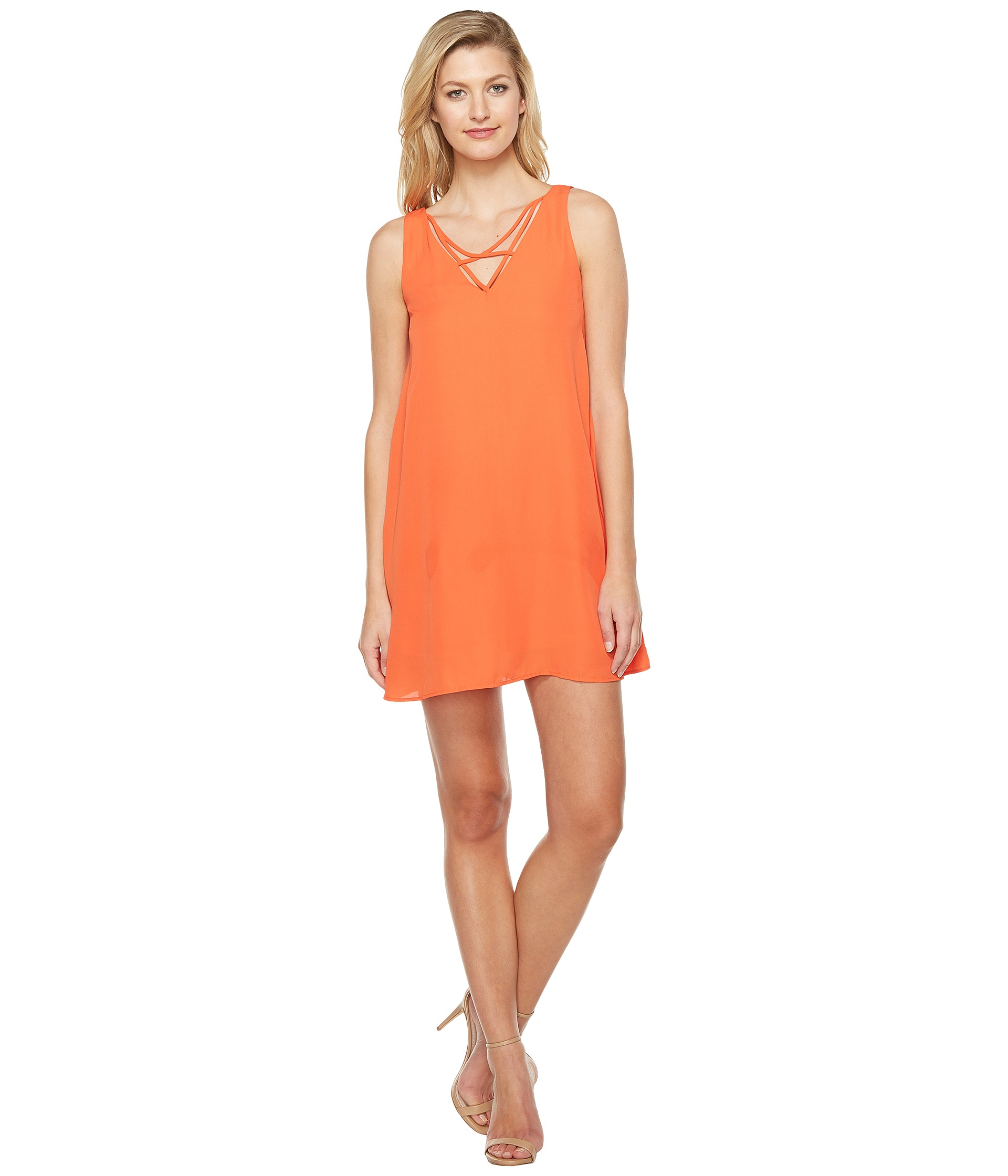 Dresses Women Baby Doll Dresses  Shipped Free at Zappos