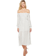 Brigitte Bailey - Lane Off the Shoulder Dress