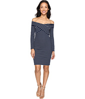 Brigitte Bailey - Suri Off the Shoulder Dress