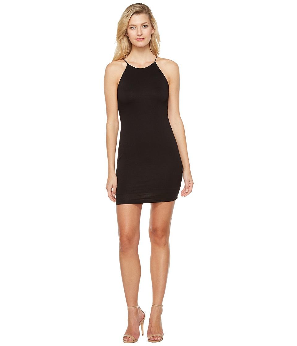 Brigitte Bailey Briseida Cami Dress (Black) Women