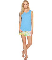 LAUREN Ralph Lauren - Knit Tank Top with Boxer