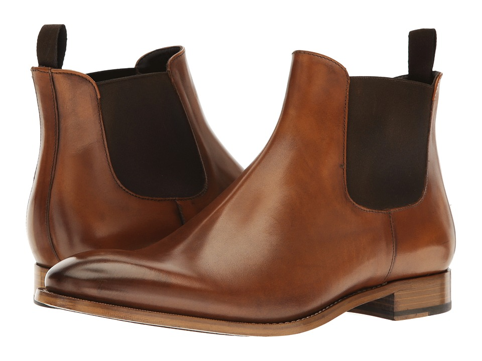 To Boot New York Claude (Cognac) Men