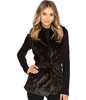Ellen Tracy - Faux Mink Coat