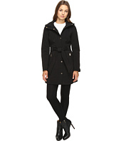 Ellen Tracy - Softshell Trench Jacket