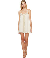 Brigitte Bailey - Briar Spaghetti Strap Dress with Bead Detail