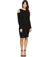 Calvin Klein - Long Sleeve Cold Shoulder Dress