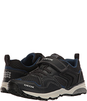Geox Kids - Jr Bernie Boy 15 (Little Kid/Big Kid)