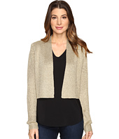 Calvin Klein - Lurex Shrug Long Sleeve Sweater
