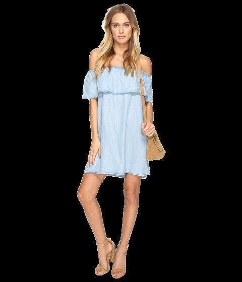 BB Dakota - Maci Off the Shoulder Dress