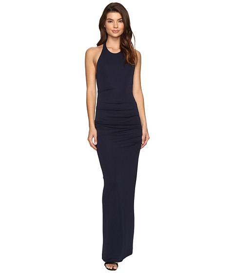 Nicole Miller Matte Jersey Dress