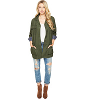 BB Dakota - Kierson Army Jacket