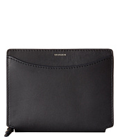 Skagen - Ryle Medium Zip Wallet