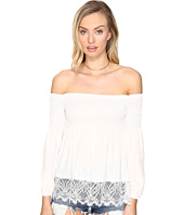 BB Dakota - Locklear Off the Shoulder Top