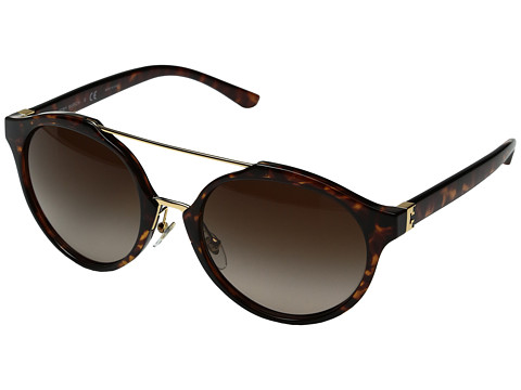Tory Burch 0TY9048 - Dark Tortoise/Dark Brown Gradient