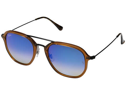 Ray-Ban 0RB4273 52mm - Brown/Blue Gradient