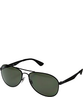 Ray-Ban - 0RB3549 Polarized 61mm
