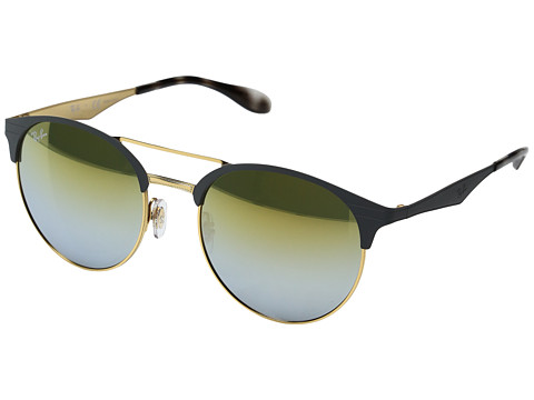Ray-Ban 0RB3545 54mm - Gold/Gold Gradient