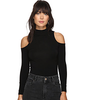 BB Dakota - Edell Cold Shoulder Top