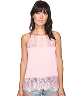 BB Dakota - Yasmine Lace Detailed Tank Top