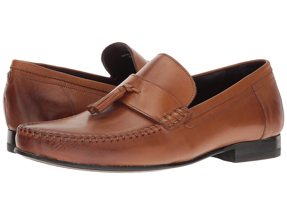 Ted Baker Simbaa (Tan Leather) Men