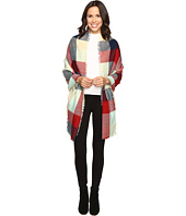 Michael Stars - Reversible Double Trouble Plaid Wrap