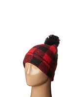 Michael Stars - Buffalo Check Beanie