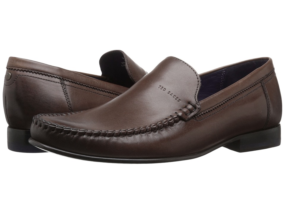 Ted Baker Simeen 3 (Brown Leather) Men