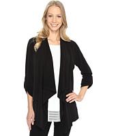 Calvin Klein - Open Flyaway Soft Jacket