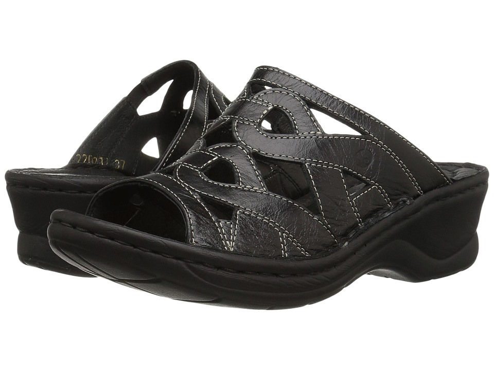 Josef Seibel Catalonia 44 (Black) Women