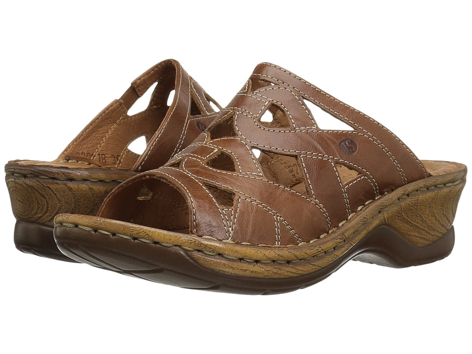 Josef Seibel Catalonia 44 (Brandy) Women