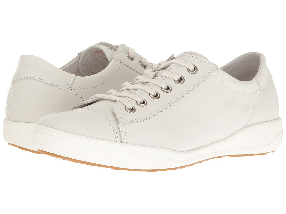 Josef Seibel Sina 11 (White) Women's Shoes