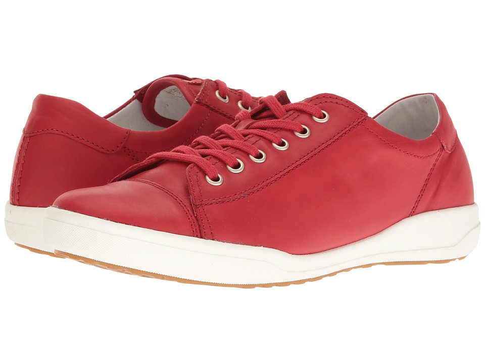 Josef Seibel Sina 11 (Red) Women