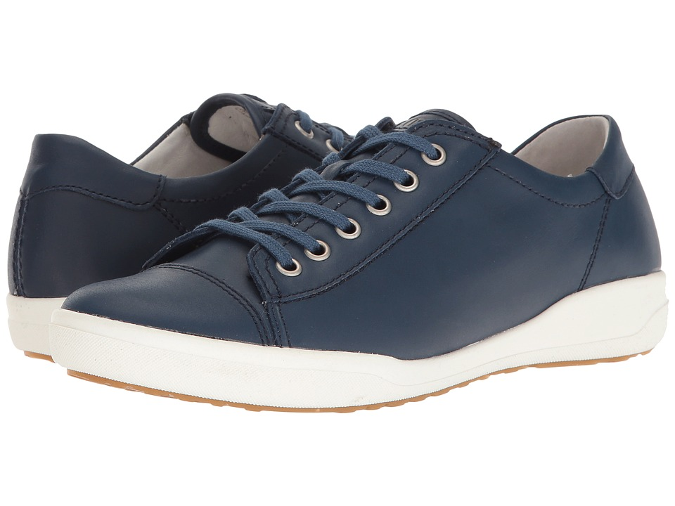 Josef Seibel Sina 11 (Blue) Women