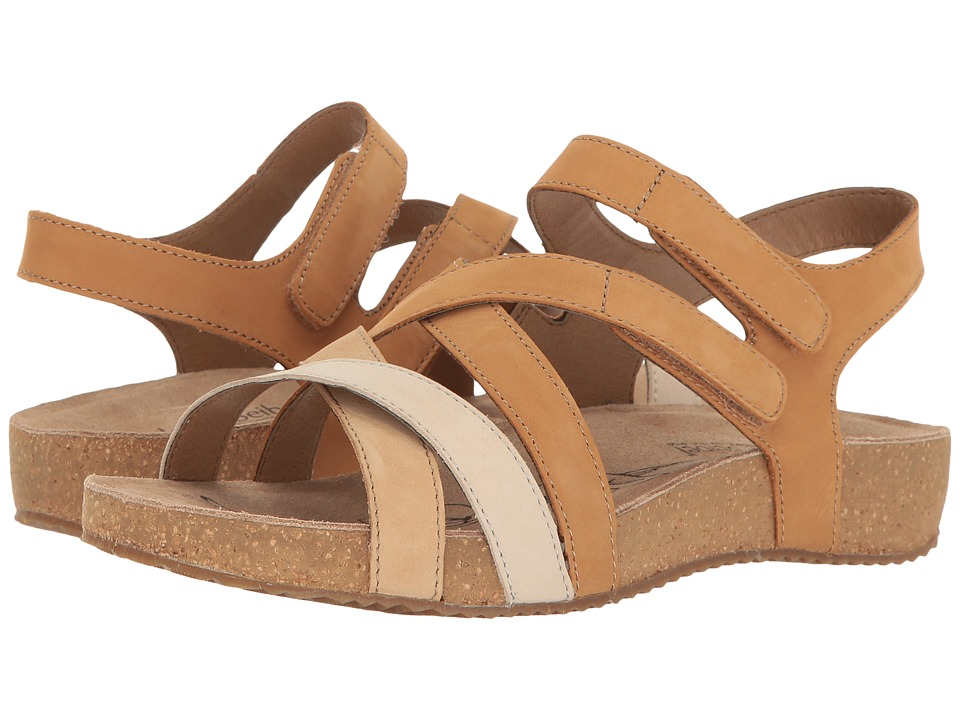 Josef Seibel Tonga 37 (Natural/Kombi) Women