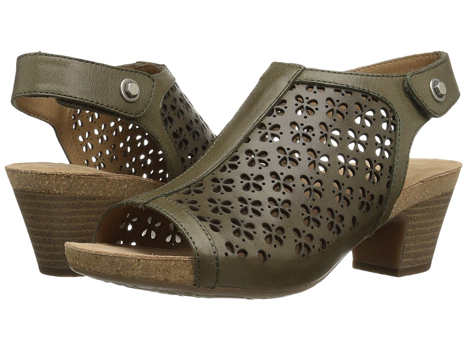Josef Seibel Ruth 33 (Olive) Women