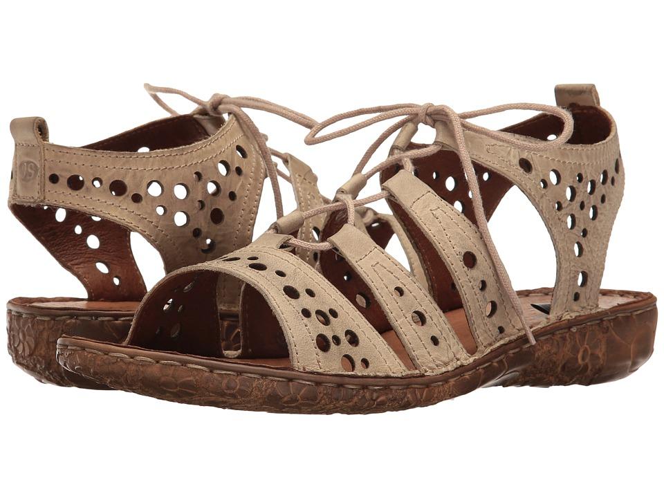 Josef Seibel Rosalie 15 (Creme) Women's Shoes