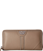 Brighton - Pretty Tough Large Zip Wallet