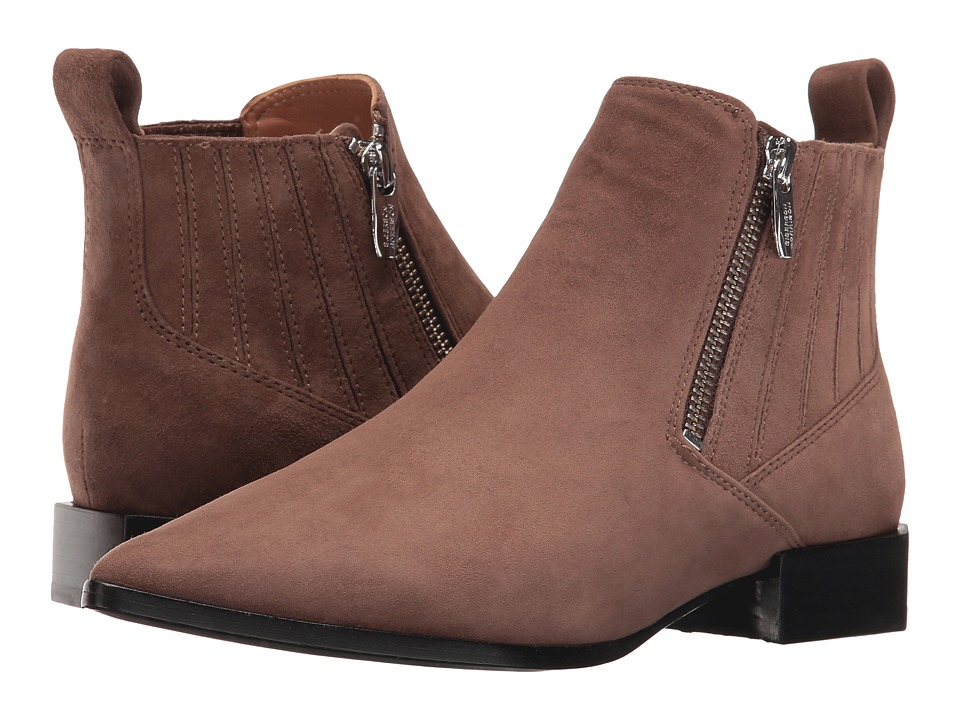 Sigerson Morrison Bambie (Light Brown Suede) Women