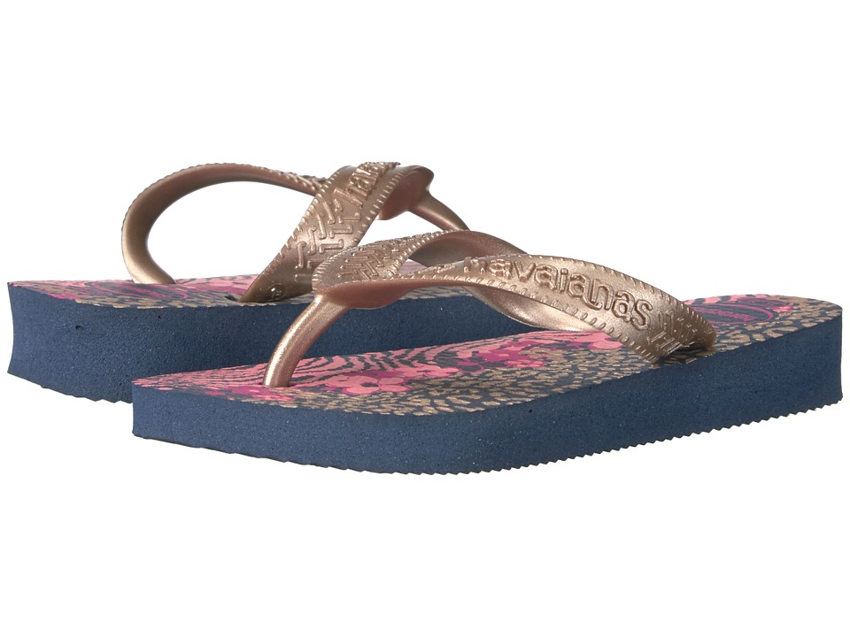 Havaianas Kids - Flores Sandals