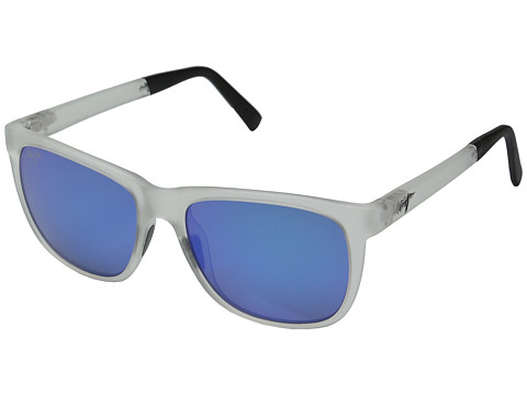 Maui Jim Tail Slide - Frosted Crystal