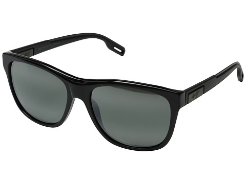Maui Jim Howzit - Gloss Black
