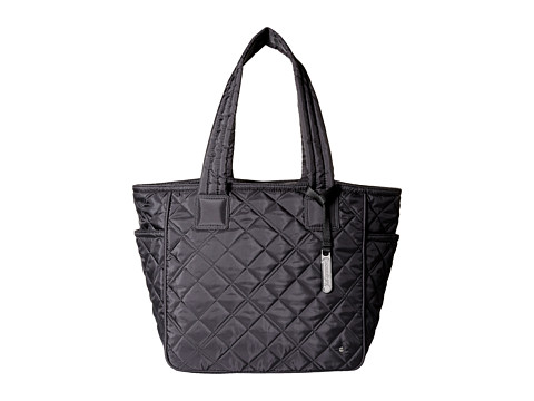 LeSportsac City Chelsea Tote - Phantom Black Quilted