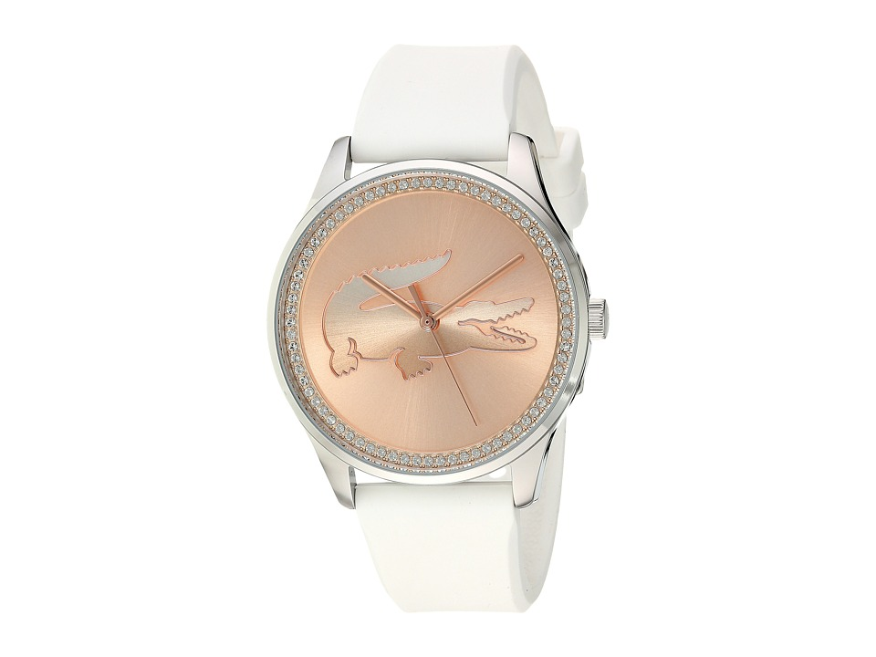 Lacoste 2000969 - VICTORIA (Rose Gold) Watches