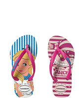 Havaianas Kids - Slim Alice Flip Flops (Toddler/Little Kid/Big Kid)