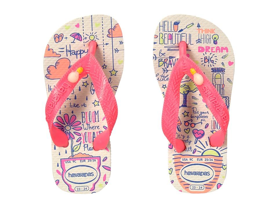 Havaianas Kids - Fantasy Flip Flops