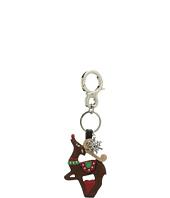 Brighton - Reindeer Handbag Fob