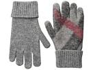 Burberry Kids Needlepunch Gloves (Little Kids/Big Kids)